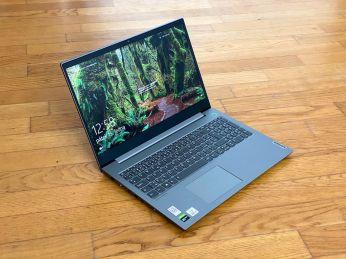 Lenovo ThinkBook 15p-01