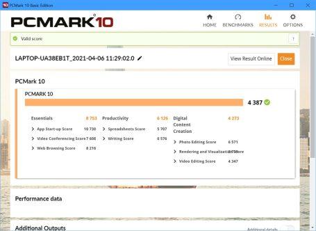 PDMark-10