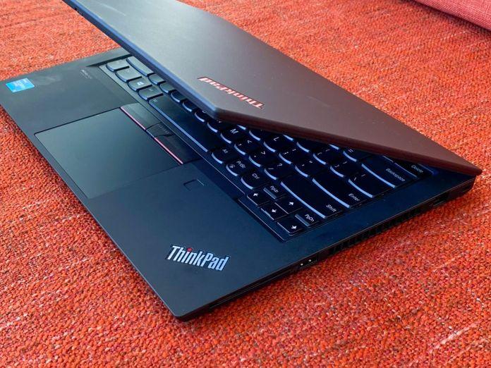 Lenovo ThinkPad T14 Gen2 foto 16
