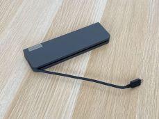 Lenovo USB-C Mini Dock foto 04