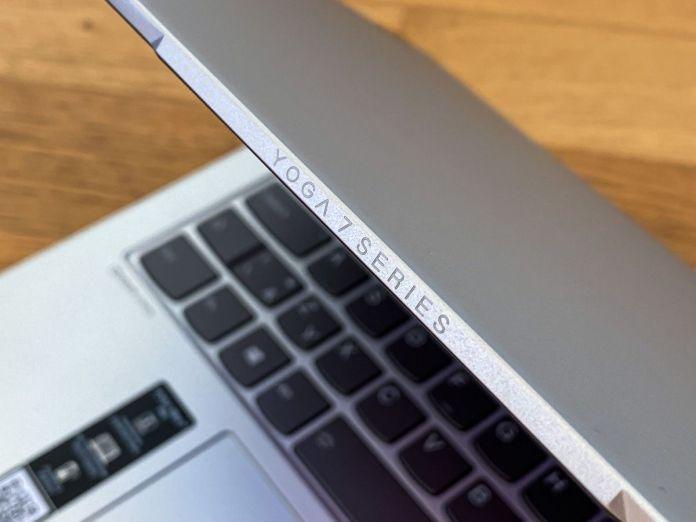 Lenovo Yoga Slim 7 Pro 14ACH5 foto-09