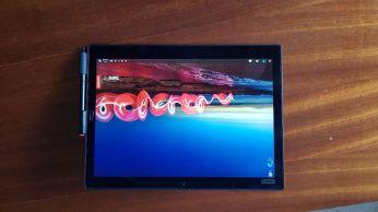 TP X1 Tablet 1