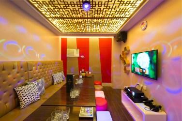 Garnet Room