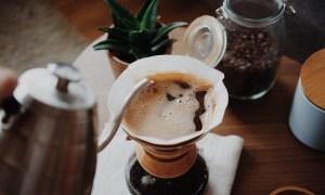 káva naša obľúbená