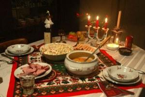Vianoce plné tradícií