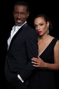 Natascha Wright a Alfred McCrary - rozhovor