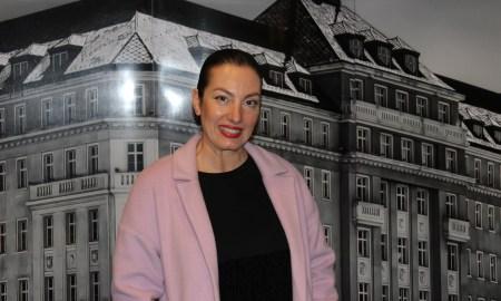 Katarína Hasprová: rozhovor