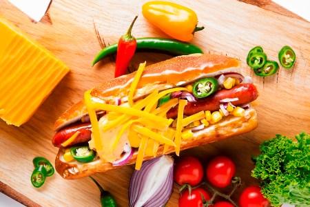 Aupark Bratislava rozširuje a modernizuje food court