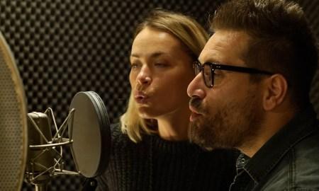 """Mirka Partlová a Zoli Sallai predstavujú prvú spoločnú pieseň """"Sám""""!"""