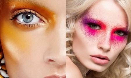 4e7a141cd620 Archívy Top letné make-up trendy 2018 - Magazín len pre ženy