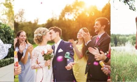 27822f4d1327 Archívy Letná svadba - Magazín len pre ženy