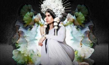 Koncert americkej speváčky Simrit Kaur