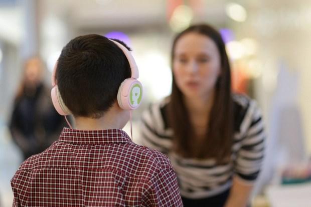 Oslávme spoločne Medzinárodný deň nepočujúcich