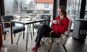 blogerky a Persil