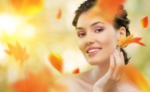jesenná kozmetika