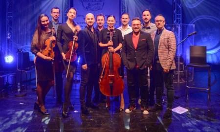 NO NAME sa s akustickým turné presúvajú na Slovensko