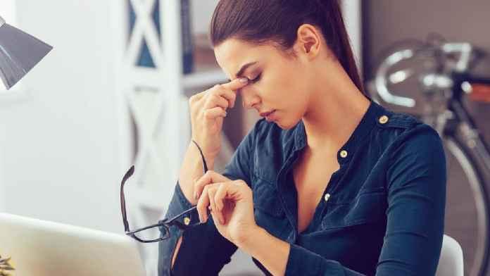 Psychika je príčinou všetkých chorôb - strach zbadáte vo vlasoch!