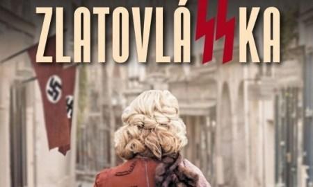 Knižná novinka - Zlatovlasska