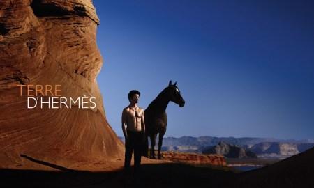 Limitovaná edícia Terre d'Hermes 2019
