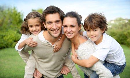 Ako byť dobrým rodičom?