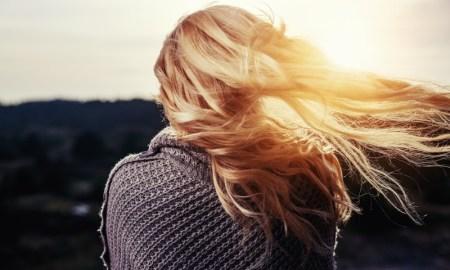 Stres ničí aj vlasy
