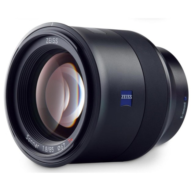 Hot Deal: Zeiss Batis 85mm F/1.8 Lens for $719!