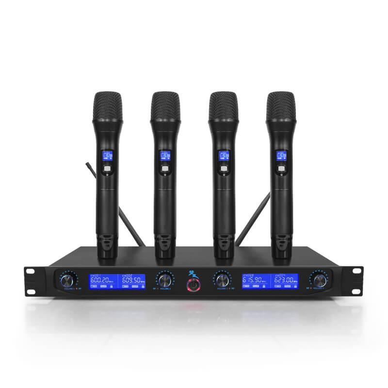 租麥克風|麥克風系統推薦 - 100米距離無線收發滿足您的需求