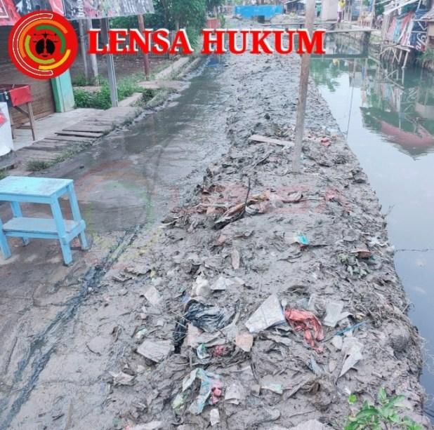 LensaHukum.co.id - Screenshot 20201129 104602 KineMaster - DHN P (KPK) PEPANRI Geram Dinas Binamarga Tutup Mata Normalisasi Sungai Kampung Ceger Tanpa Papan Proyek