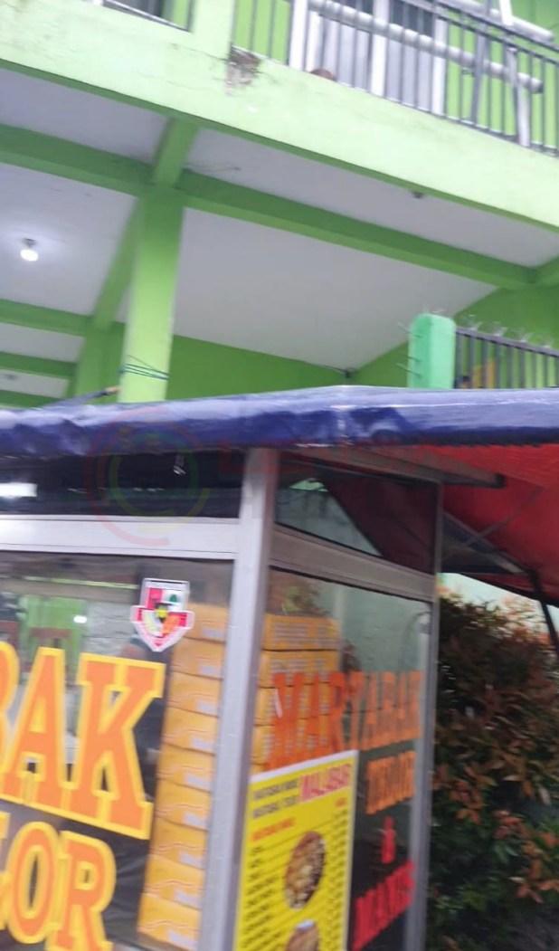 LensaHukum.co.id - IMG 20210422 WA0042 - Desa Cijeruk Lahan dan Listriknya Diduga Jadi Ajang Bisnis