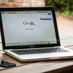mac showing google security
