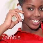 Airtel Zambia internet settings