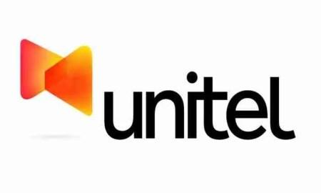 Unitel Angola Logo