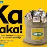 MTN Mobile Money Kasaka Savings