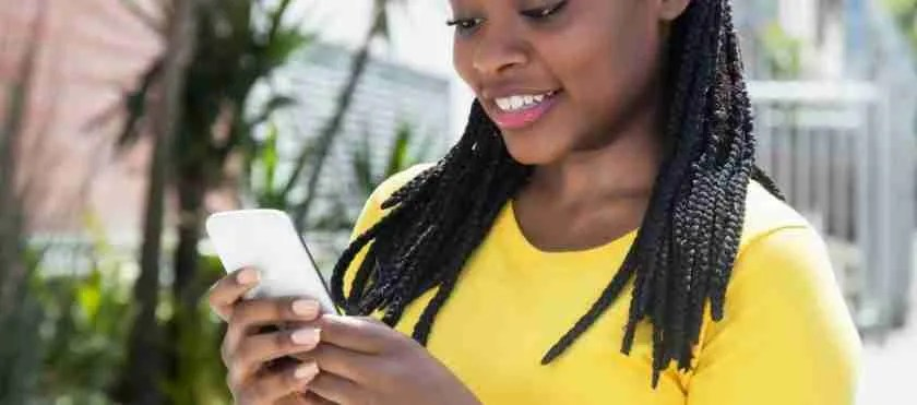 5G networks coming to Africa