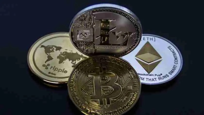 Can use cyrptocurrencies like Bitcoin to purchase products in Zambia
