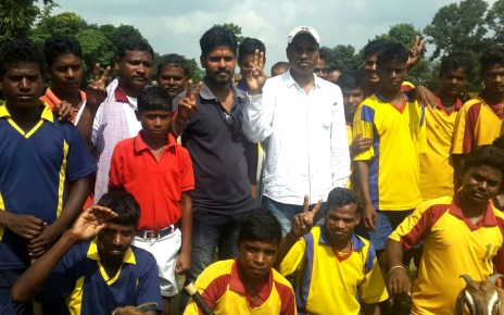 36th inter village block level hockey tournament :: star club gorkho champion