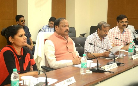 every villege of Jharkhand will be digital :: raghuvar das ( cm, Jharkhand )