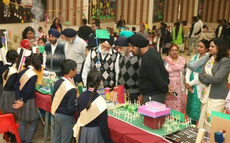 Guru Nanak school