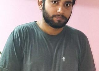 Akshay rathi