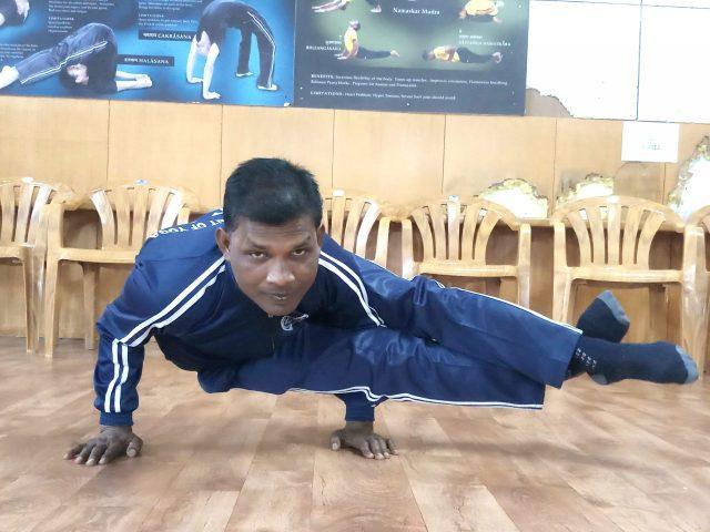 Harendra  yoga