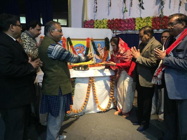 Nasha nas ka dwar : kare partikar workshop by anuwart samiti, delhi