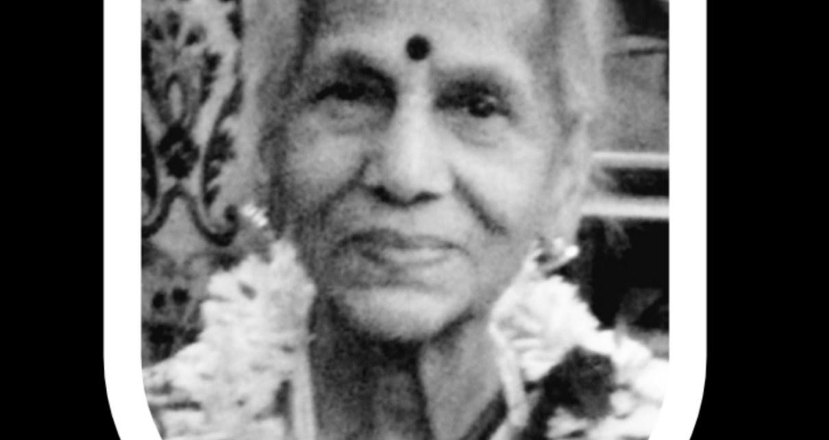 Mother of rajat gupta ( editor to rastriya khabar ) passes away