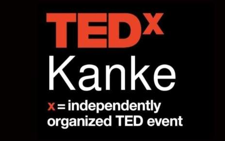 Press briefing of TEDxKanke on 22nd of feb 2020 in hotel bnr chanakya