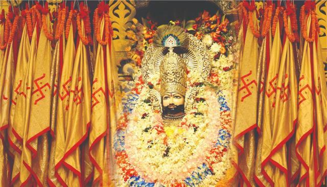 Sri shyam falguni mahotsav on 5th, 6th and 7th of march 2020 in ranchi.