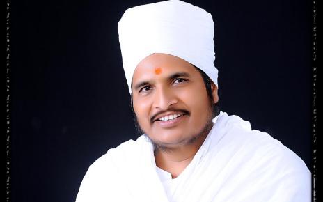 Sant sri asang dev jee maharaj on one day visit to ranchi on 29th of feb
