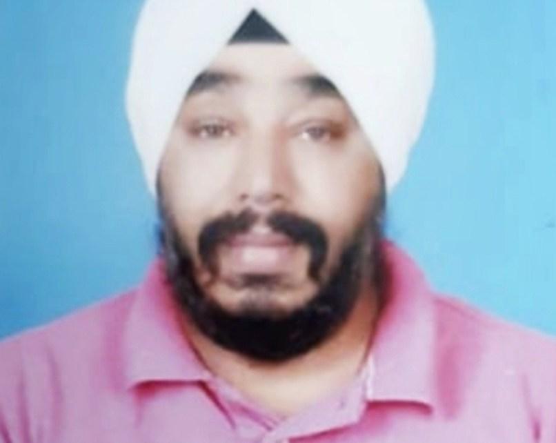 Gurudwara sri guru Singh sabha requested sikh samaj to participate in ardas of khalsa sirjana diwas, baishakhi on Facebook live
