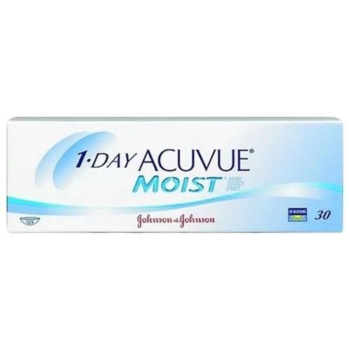 1 Day Acuvue Moist 30 lu Kutu, günlük lens fiyatı,moist günlük lens fiyatı,acuvue günlük lens fiyatı