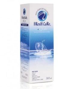 freshcare aqua 360 ml lens solüsyonu,frescare aqua solusyon fiyatı