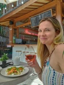 The Rose Social in Bali