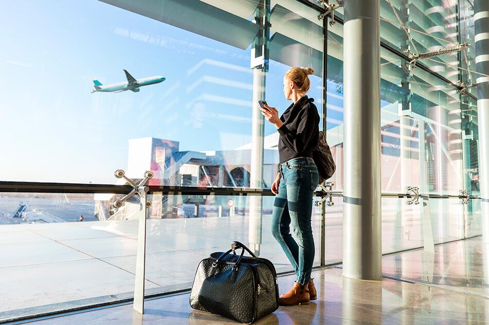 cakap berbahasa Inggris membuka kesempatan untuk bertualang ke luar negeri